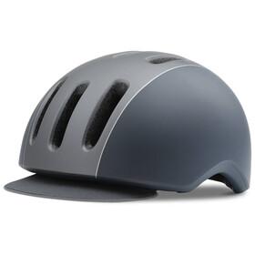 Giro Reverb Sykkelhjelmer Grå